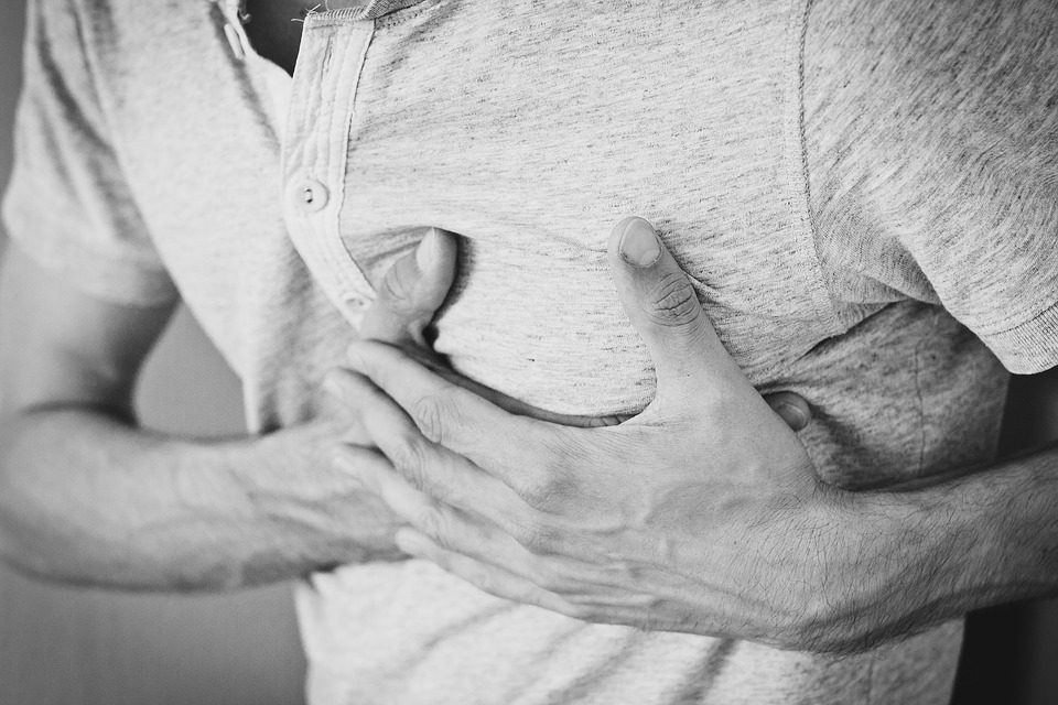 COVID Vaccine Can Cause Cardiac Arrest